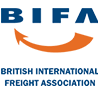 British International Freight Association (BIFA) logo